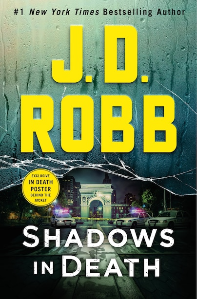 Shadows In Death: An Eve Dallas Novel (in Death, Book 51) by J. D. Robb