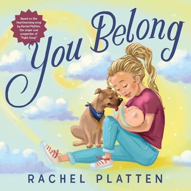 You Belong by Rachel Platten