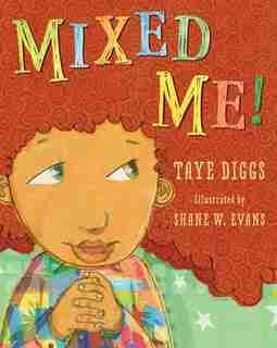 Mixed Me! by Taye Diggs