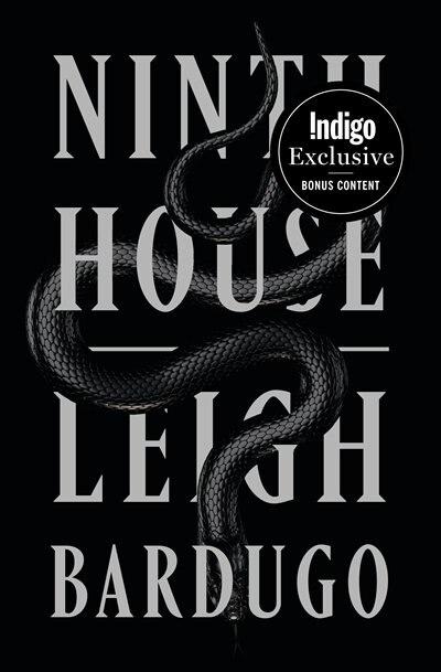 Ninth House: Indigo Exclusive Edition by Leigh Bardugo
