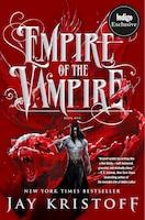 Empire Of The Vampire (indigo Exclusive Edition)