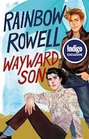 Wayward Son: Indigo Exclusive Edition
