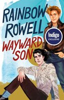 Wayward Son: Indigo Exclusive Edition