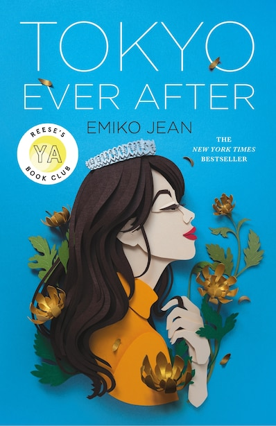 Tokyo Ever After: A Novel by Emiko Jean
