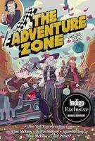 The Adventure Zone: Petals to the Metal Indigo Exclusive Edition