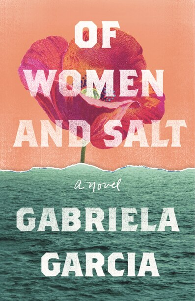 Of Women And Salt: A Novel by Gabriela Garcia