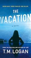 The Vacation: A Novel