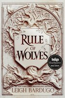Rule Of Wolves: Indigo Exclusive Edition
