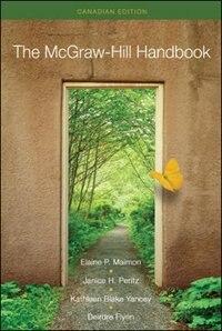 The McGraw-Hill Handbook + CONNECT Grammar