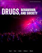 Drugs, Behaviour, and Society