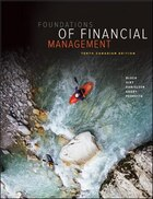 Foundations of Financial Management