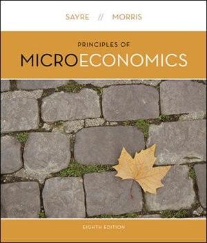 Principles of Microeconomics by John Sayre
