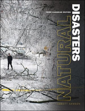 natural disasters book by patrick leon abbott paperback
