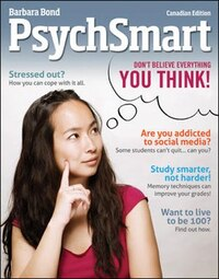 PsychSmart with Connect with SmartBook PPK