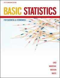 Basic Statistics for Business & Economics with Connect with LearnSmart & Smartbook PPK