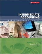 Intermediate Accounting, Volume 1 with Connect with SmartBook COMBO