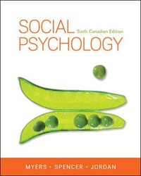 Social Psychology with Connect with SmartBook PPK