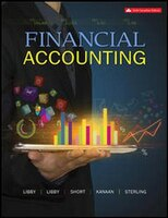 Financial Accounting with Connect with SmartBook COMBO