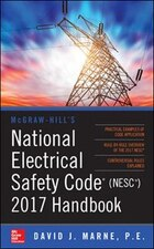 McGraw-Hill's National Electrical Safety Code 2017 Handbook