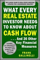 What Every Real Estate Investor Needs to Know About Cash Flow... And 36 Other Key Financial…