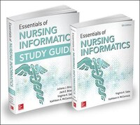 Essentials of Nursing Informatics Value-Pack