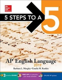5 Steps to a 5: AP English Language 2017