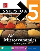 5 Steps to a 5: AP Microeconomics 2017