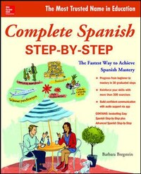 Complete Spanish Step-by-Step