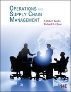 Operations and Supply Chain Management with Connect