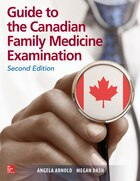 Guide To The Canadian Family Medicine Examination, 2nd Edition