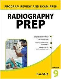 Radiography PREP (Program Review and Exam Preparation), Ninth Edition