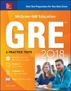 McGraw-Hill Education GRE
