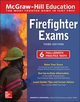 Firefighter exam in books chaptersdigo mcgraw hill education firefighter exams third edition fandeluxe Choice Image