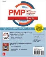 PMP Project Management Professional Certification Bundle