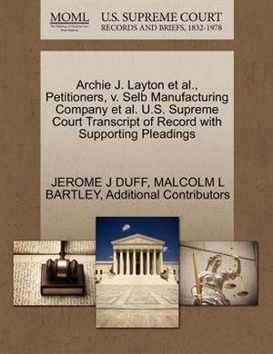 a study on the washington et al v harold glucksberg et al case