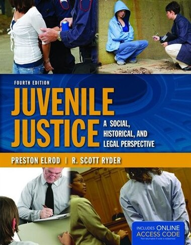 juvenile criminal justice Offenders who have not yet reached 18 years of age typically enter the juvenile justice system rather than the adult criminal justice system while many of the crimes committed may be the same, juvenile offenders are subject to different laws and procedures than adults who have been charged with crimes.