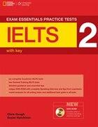 Exam Essentials: Ielts Practice Test 2 W/key + Multi-rom