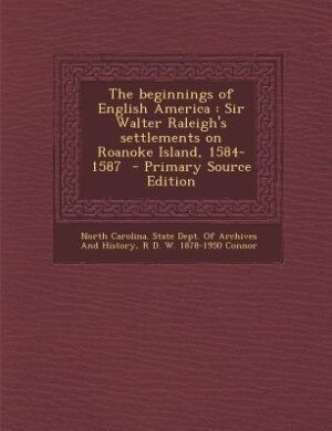voices of freedom beginnings of english america Package voices of freedom, fifth edition fifth edition edited by eric foner voices of freedom is the only reader with a beginnings of english america.
