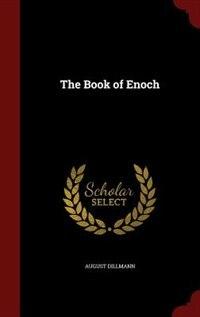 The Book of Enoch de August Dillmann