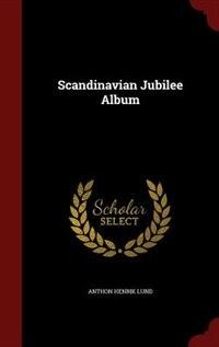 Scandinavian Jubilee Album