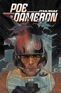 Star Wars: Poe Dameron Vol. 1: Black Squadron by Charles Soule