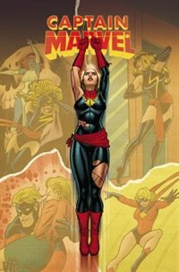 Captain Marvel: Earth's Mightiest Hero Vol. 2 by Kelly Sue Deconnick