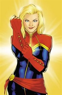 Captain Marvel: Earth's Mightiest Hero Vol. 3 by Kelly Sue Deconnick