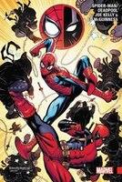 Spider-man/deadpool By Joe Kelly & Ed Mcguinness