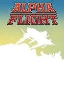 Alpha Flight By John Byrne Omnibus