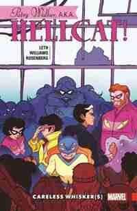 Patsy Walker, A.k.a. Hellcat! Vol. 3: Careless Whisker(s) by Kate Leth