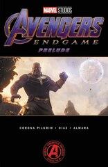 Marvel S Avengers Endgame Comics Graphic Novels Chapters Indigo Ca