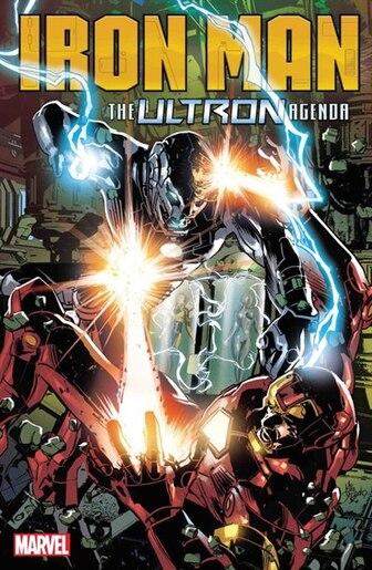 Tony Stark: Iron Man Vol. 4 by Marvel Comics