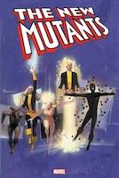 New Mutants Omnibus Vol. 1