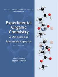 Experimental Organic Chemistry: A Miniscale & Microscale Approach